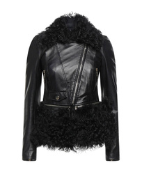 Leather Jacket - Art. LJ004