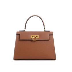 Handbag - Art. Elena 243 (Tan)