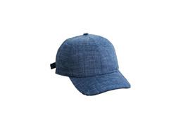 Hat - Art. Baseball Tallia Tdd Blue