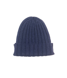 Cuffed Beanie - Art. Blue