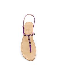 Sandals - Art. Gioiello Linear