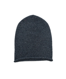 Cuffless Beanie - Art. Grey