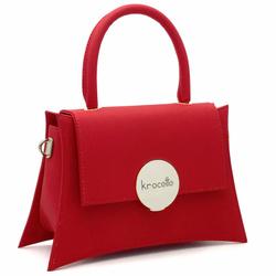 Bag - Art. Gala (Red Silver)