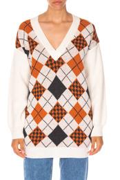 Maxi Sweater - Art. 7169