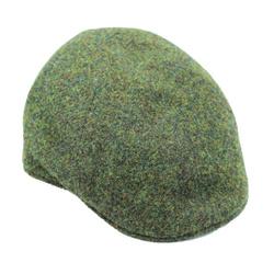 Hat - Art. Driving six Harris Tweed 8