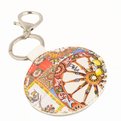 Key Holder - Art. Taormina PCMS1255