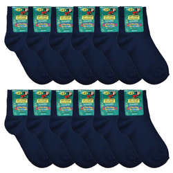 Socks - Art. 12B (Blue)