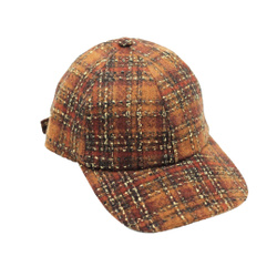 Cappello - Art. Baseball couture wool 1
