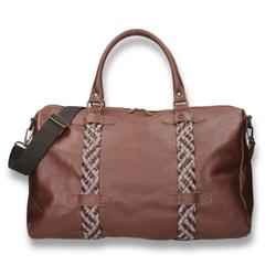 Bag - Art. 290802 Weekend Bag