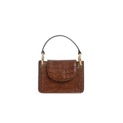 Handbag - Art. Flora 22 (Tobacco)