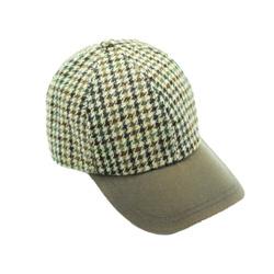 Hat - Art. Baseball double waxed cotton