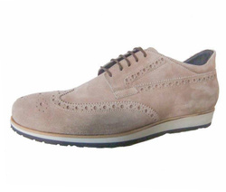Derby Shoes - Art. MD0002