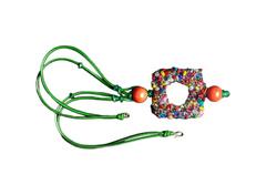 Pendant - Art. Summer Multicolor Pendant