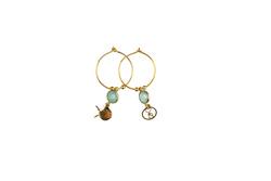 Earrings - Art. LE BON BON