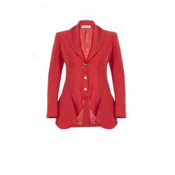Jacket - Art. Pleated Jacket