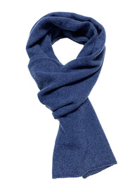 Smooth Scarf - Art. Blue