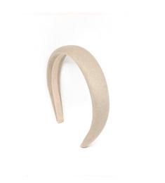 Headband - Art. Slim Linen