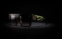Eyewear - Art. Tornabuoni (Avana Radica)