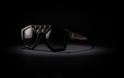 Eyewear - Art. Marzocco (Nero Scacato)