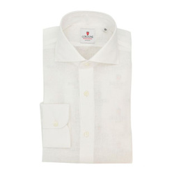 Shirt - Art. Linen White