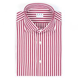 Shirt - Art. Righe Rossa