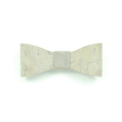 Bow Tie - Art. Wood Grain Papillon