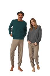 Sweater - Art. Timo Rondo Girocollo Genderless