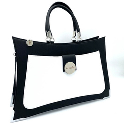 Day Bag - Art. Gala (Black White)