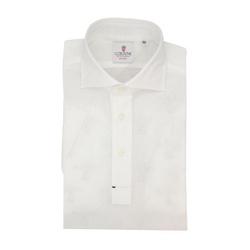 Polo - Art. White (Short Sleeves)