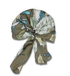 Turbans - Art. Panarea Multi Silk Turban