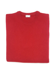 Sweater - Art. Red