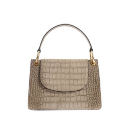 Handbag - Art. Flora 20 (Taupe)