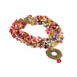 Necklace - Art. Amalfi