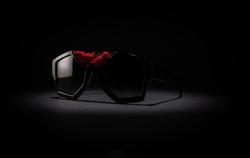 Eyewear - Art. Marzocco (Nero Palio)