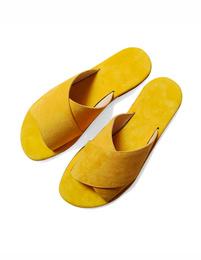 Sandals - Art. Solange Giallo