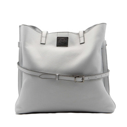 Shopping Bag - Art. Square