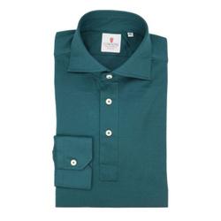 Polo - Art. Green (Long Sleeves)