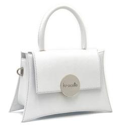 Bag - Art. Gala (White Silver)