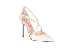 Bride Shoes - Art. 7824