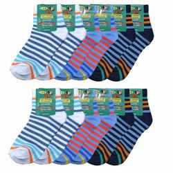 Socks - Art. 12B (Stripes)