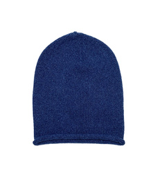 Cuffless Beanie - Art. Blue