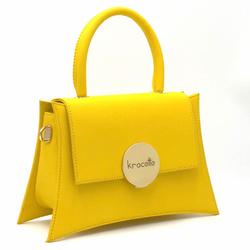 Bag - Art. Gala (Yellow Gold)