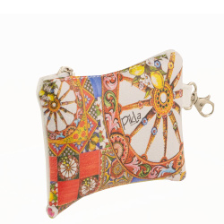 Coin Purse - Art. TAORMINA  PMMS1227