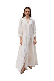 Dress - Art. Alice Maxi Summer Cotone