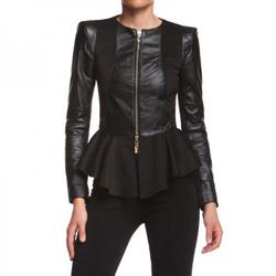 Leather Jacket - Art. LJ002