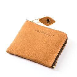Wallet - Art. Ocra Pecari