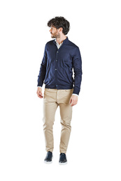 Jacket - Art. Cosimo J