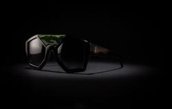 Eyewear - Art. Marzocco (Nero Radica)