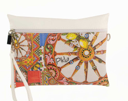 Shoulder Bag - Art. Taormina BOMS1225