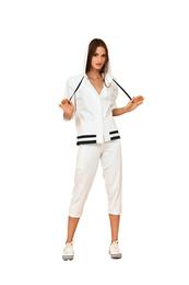 Sweater & trousers - Art. 121TS1024C+121PA1032C